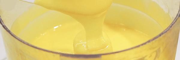 creamy lemon curd recipe thumbnail