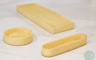 Pâte Sucrée (Sweet Pastry)