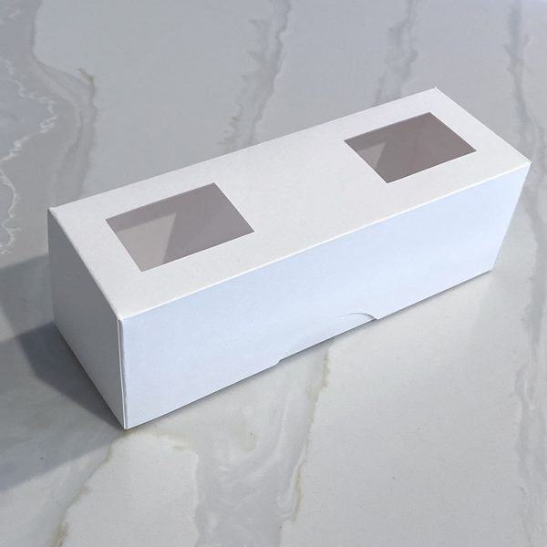Macaron Box 6