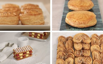 4 Ways to Use Pâte Feuilletée (Puff Pastry)