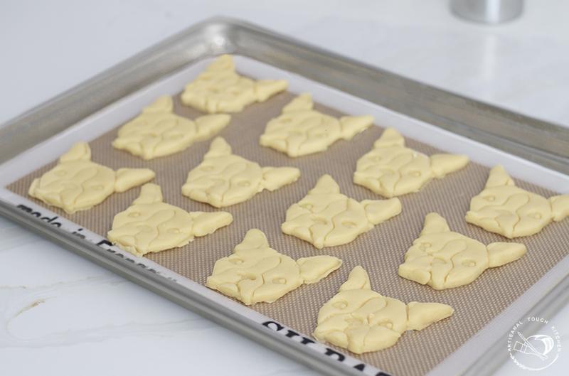 Perfect sugar cookies 4
