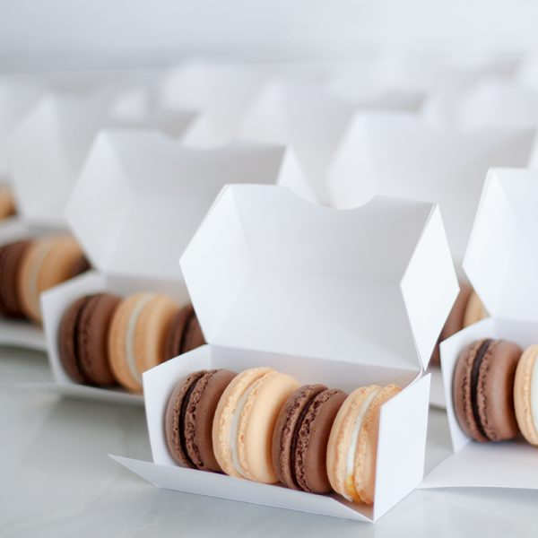 box for 4 macarons solid 5