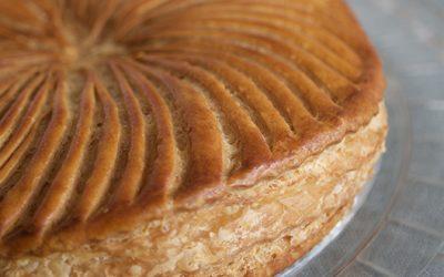 Galette des Rois (King Cake)